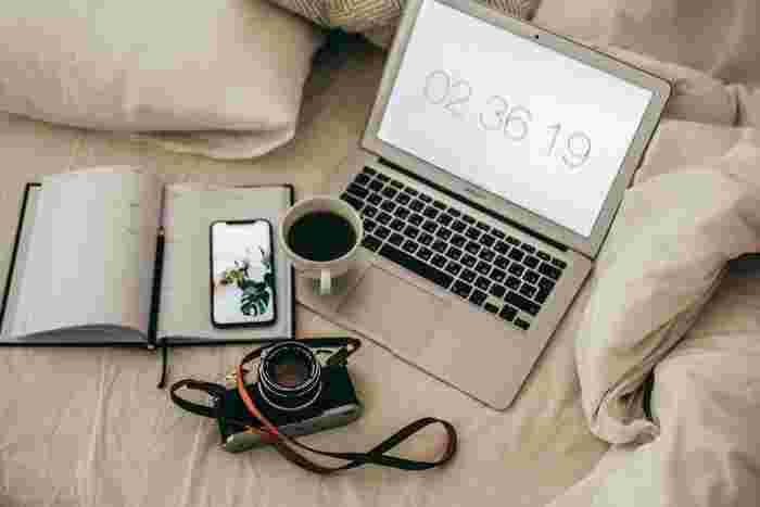 ポモドーロ・テクニックとは、仕事や勉強、家事など一つのこと(タスク)を集中して25分間続けた後に5分の休憩を取るという時間管理術のことです。