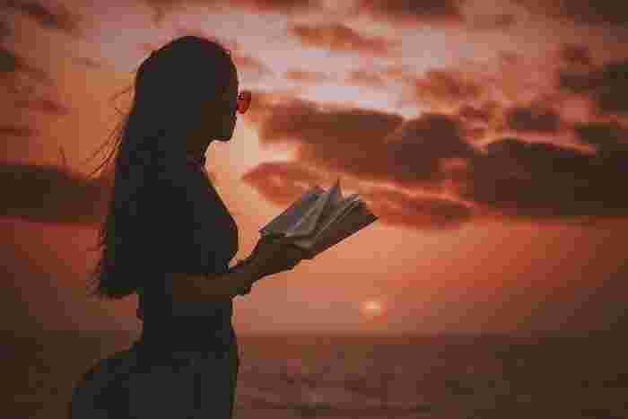 主人公の姿に胸が熱くなる。闘う女性に勇気をもらえる小説15選