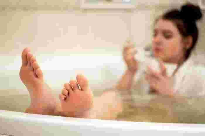 お風呂の時間にリラックス【入浴剤・バスソルト】 おすすめ13選