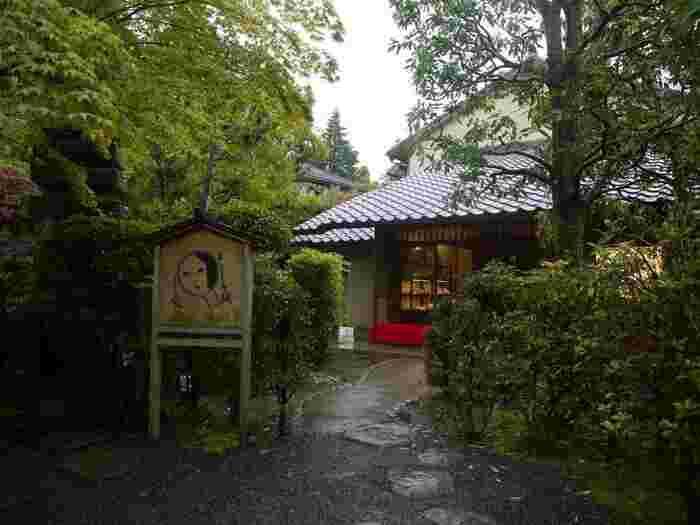 """京都を旅するのなら「名園」へ。庭が授ける""""わたしの時間"""""""