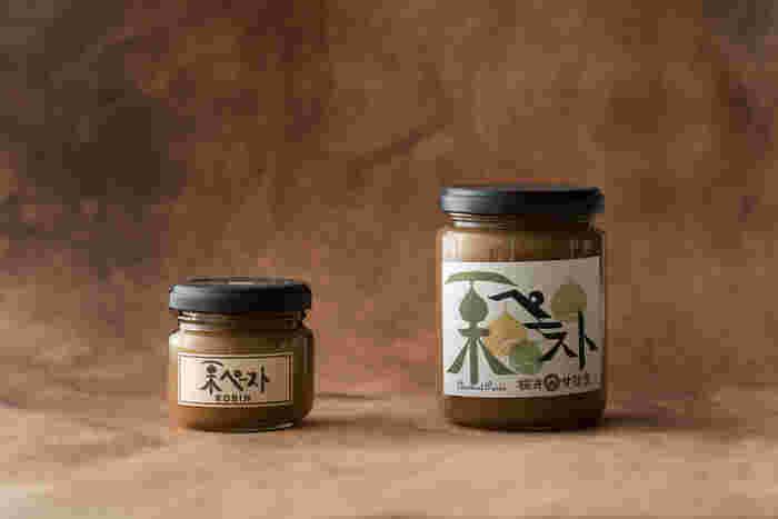 ジャム感覚でパンに塗ることができる「栗ペースト」は、これからの季節に試してみたい一品です。栗本来の優しい甘さを堪能してみませんか?