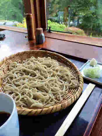 信州へ行くならはずせない!地元ライターおすすめ『長野』で味わう【美味しい蕎麦12店】