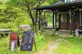 平日、霧ケ峰方面へのバス便は本数が少ないため、こちらに宿泊して、車山高原と八島ヶ原湿原の両方を堪能してはいかが☆