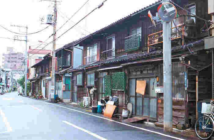 今回はポタリングコースとしてオススメの下町コース、浅草・上野近辺をご紹介します♪