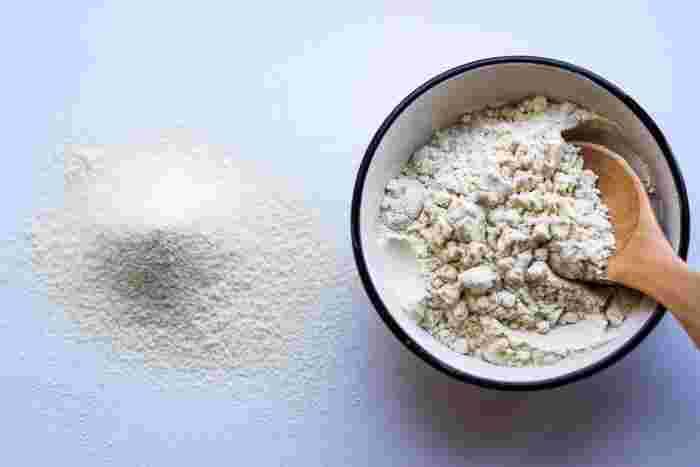 自宅筋トレも効率UP!粉末プロテインなどで作る《高タンパク質料理》レシピ