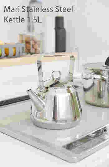 具材を入れる前にジャーを沸騰したお湯で一度あたためておくと、高温度を保ちやすくなります。また、調理時の液体の温度も同じく、高温のものを使ってくださいね。