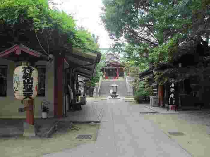 浅草寺以外にも!《浅草周辺》神社仏閣の「パワースポット」をめぐろう