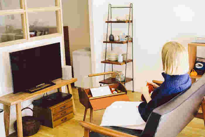 【連載】わたしが買った「家」と「暮らし」  vol.4-澤麻紀さん