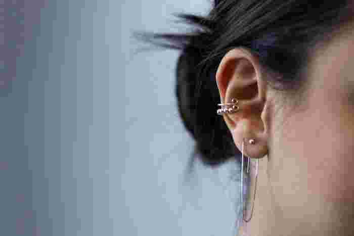 気圧変化に影響を受けやすい内耳ですが、血流が悪くなっても感度がとても高くなる傾向があります。肩こり同様に耳もマッサージをすると、血流が良くなりますよ。体質改善にもつながるので、ぜひ試してみてください。