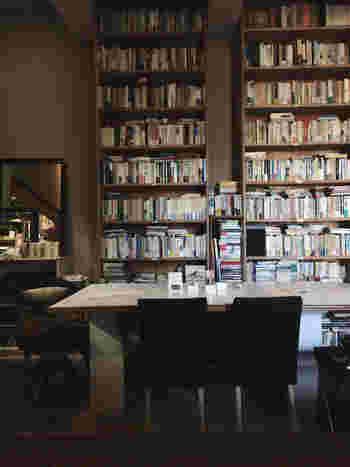 読書の秋に訪れたい。小説・エッセイに登場するメニューが食べられるお店