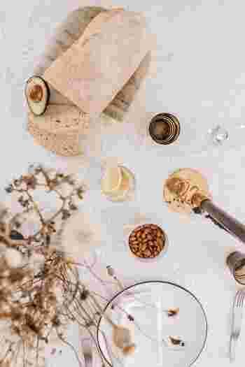 寒い季節のテーブルに映える。冬の【北欧食器・和食器】コレクション