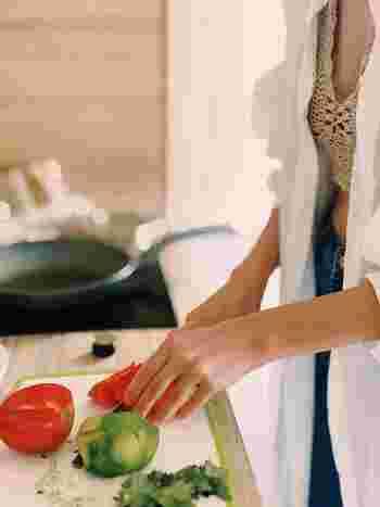 簡単、早い、しかもおいしい!【電子レンジ・炊飯器・フライパン】調理アイデア集