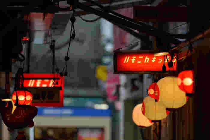 ふらっと行きたい穴場スポット。吉祥寺『ハモニカ横丁』のオススメ店☆