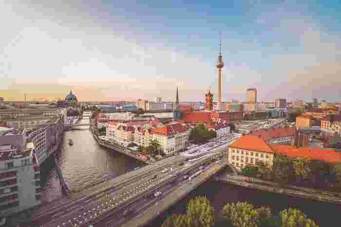 ドイツ人の習慣から学ぶ!時間をつくる暮らしのヒント