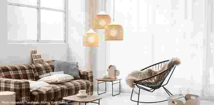 北欧インテリア好きにはたまらない、名作デザイナーズ家具が揃うMETROCS。 憧れのインテリアはもちろん、ちょっと個性的なアイテムが欲しくなったときにも覗いてみたいショップです。