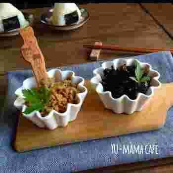焼きのりが余っていたら、かつおぶしと一緒にごま油で炒めてふりかけに♪そして、おにぎりの具で人気のツナマヨも手作りできるんですね。お子さんに大人気の自家製ふりかけになりそうです!