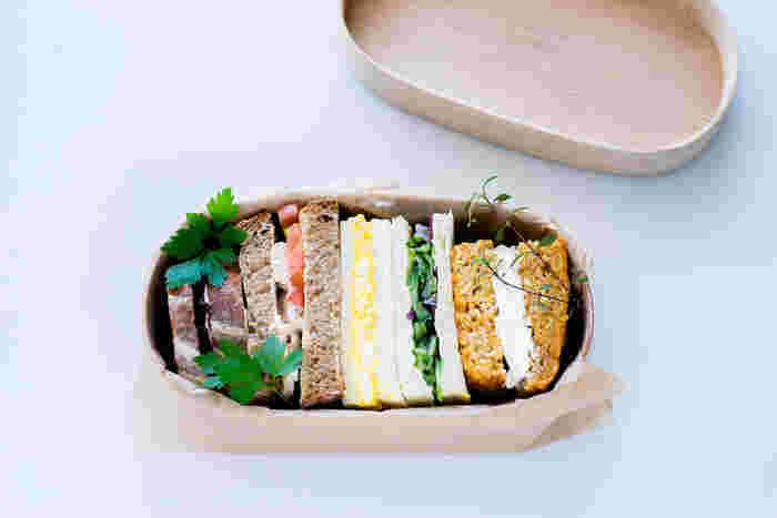 梅雨や夏場の「お弁当」。美味しく食べられる作り方、扱い方をおさらいしよう