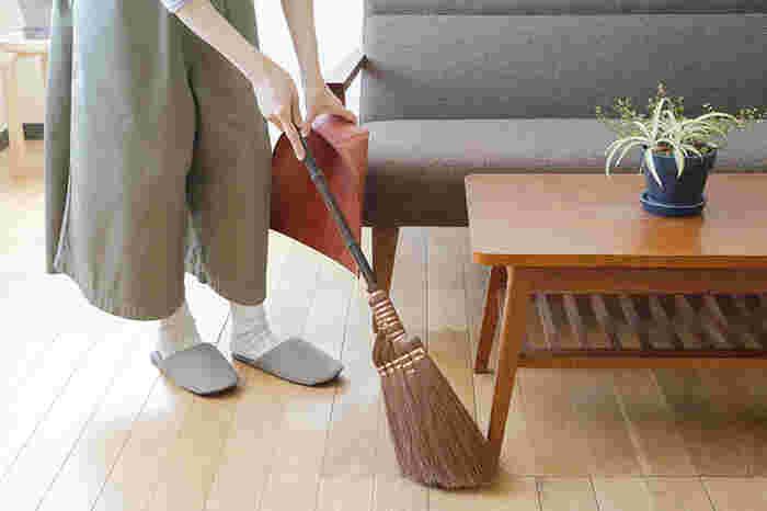風通しのいい明るい家には良い運が入りやすいもの。開運スポットを楽しく掃除して、身も心もすこやかに毎日を過ごしていきたいですね!
