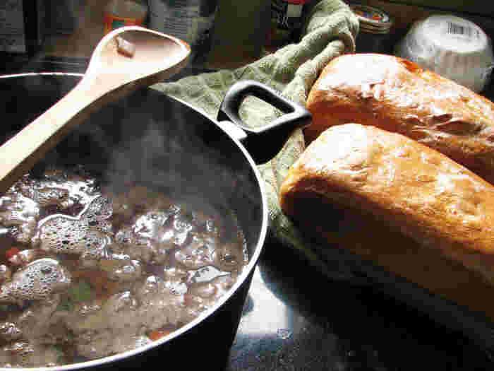 """寒い日はあったかスープはいかが?""""おかずいらず""""な「主役スープ」のレシピ帖"""