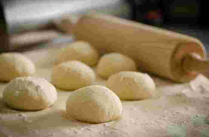 キッチンも汚さず簡単!話題の「ポリ袋で作るパン=ポリパンⓇ」&スコーンレシピ集