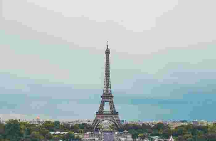 いつだって憧れちゃう。パリジェンヌに学ぶ〈フランス流シンプルな暮らし方〉