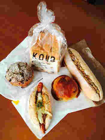 おいしいものを探しに出かけよう♪【山形】とっておきのパン屋さん案内