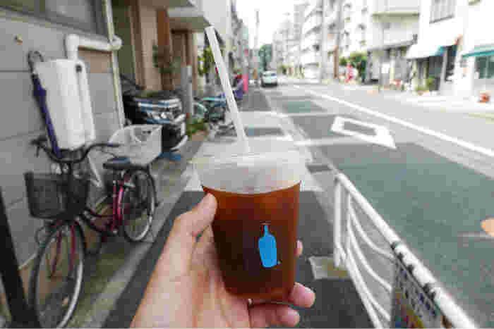思わず持ち歩きたくなるほどかわいい、コーヒー屋さんのテイクアウト用のカップをご紹介しましたが、お気に入りは見つかりましたか?美味しいコーヒーをおしゃれなカップに入れて、一緒に街に繰り出しましょう♪