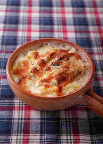 日本でマカロニといえば、マカロニグラタンではないでしょうか?子どもから大人までみんなが大好きな王道レシピは、ぜひ覚えておきたいですよね♪