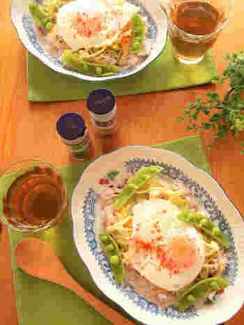 そんな、卵を使って美味しい朝ご飯を作りませんか? 今回は、忙しい平日の朝に食べたい卵料理とゆったり時間のあるお休みの朝に食べたい卵料理をそれぞれご紹介します。