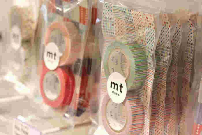 お手本にしたい♪海外サイトで見つけた〈マスキングテープ〉使い方アレンジ集