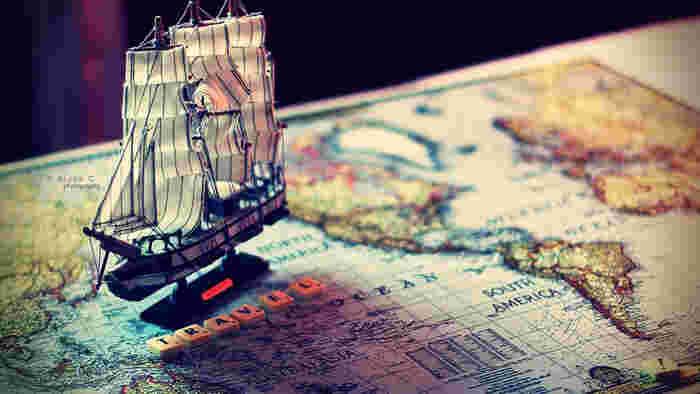 日常を離れて、新しい世界を見たい…何か新しい発見をしたい…と思っている方。  ひとり旅に出てみませんか?  長期休暇などを使って、自分探しの旅なんて素敵じゃないでしょうか♪