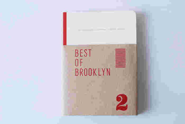こちらもニューヨークですが、ブルックリン限定です。在住の編集ライター・仁平綾さんが、日常のブルックリンを案内してくれます。1500部限定発行でナンバリング入りは、特別感があって◎『BEST OF BROOKLYN』は、 VOL.1~3まであります。