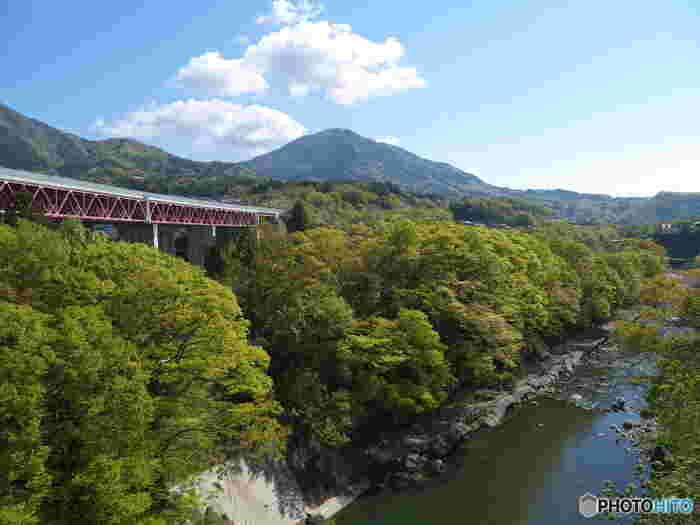 富士山も、美味しいものも♪ 日帰り旅行におすすめの「山梨」観光スポット