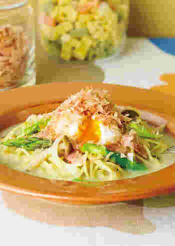 寒くなってくると食べたくなるスープパスタ。作ってみたいレシピは、いくつありましたでしょうか?特別な日も、愛すべき普通の日も、温かくて美味しいスープパスタで心も身体も温もってください。