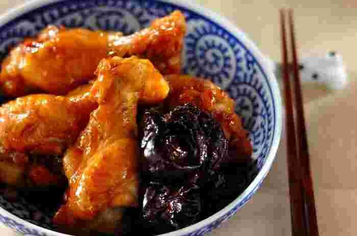 ぷるぷるコラーゲン摂取。【鶏手羽元】の定番レシピ~アレンジレシピ