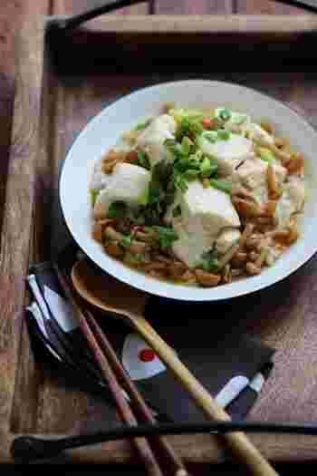 ヘルシーで美味しいお豆腐の種類別いろいろレシピ、いかがでしたか? 糖質を気にする方も、そうでない方も、美味しくて栄養のあるお豆腐とその仲間たちをどんどん使ってみてくださいね。