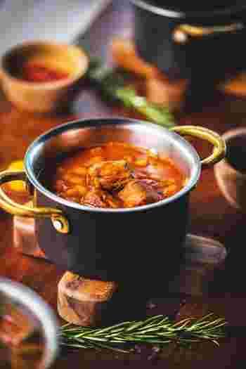 たまには、じっくり手間ひまかけて。定番煮込み料理&スイーツの「本格派」レシピ