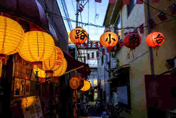 レトロで可愛い街並みが残り、「台湾の京都」とも例えられる台南。実は絶品グルメが集まる「食の宝庫」でもあり、グルメを堪能するために台南を訪れる台湾人も多いのだとか。