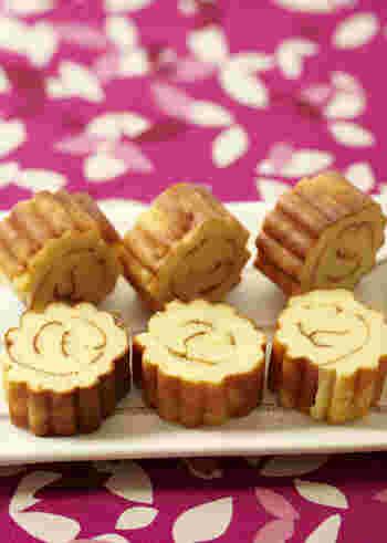 オーブンがなくても伊達巻きは作れますよ。こちらのレシピはフライパンで焼く方法です。材料もミキサーで混ぜるので簡単♪