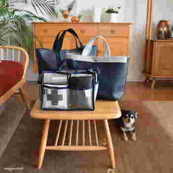 気に入って買ったけれど使っていないバッグがある。いつも同じようなサイズのバッグばかり買ってしまう。 そんな方は、バッグの持ち数そのものを見直してみてもいいかもしれません。ミニマリストの方の多くは、バッグの数自体もごく限られています。まずはサイズ違いのバッグを3つ、厳選してみませんか。