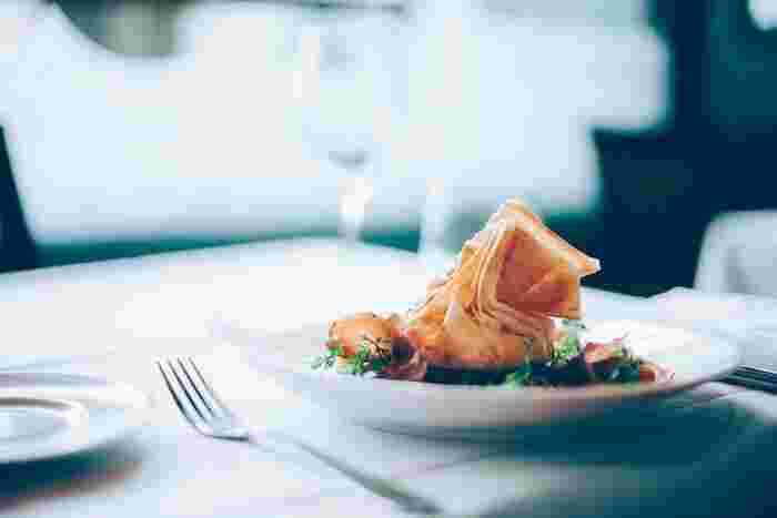 おうちでカンタン調理!いつもお店で食べるあの味を。「憧れレシピ」集