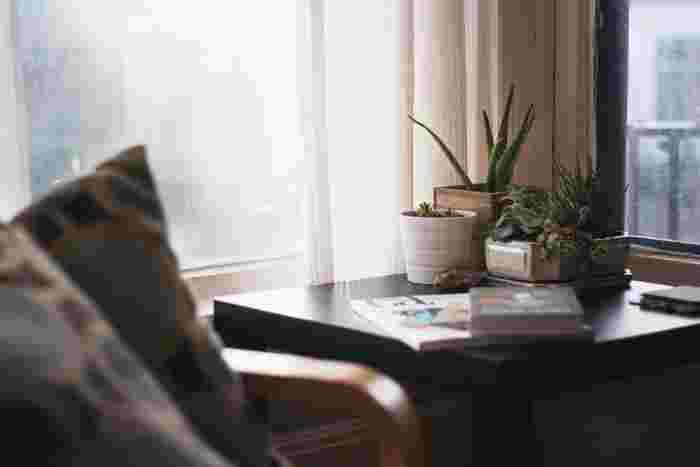 すっきりキレイなお部屋に憧れる♪ 賃貸でもできる簡単すっきり収納術