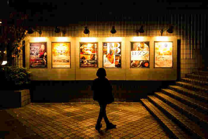 ますます楽しい渋谷へお出かけ*アートや映画鑑賞の際に寄りたい素敵なカフェ7選