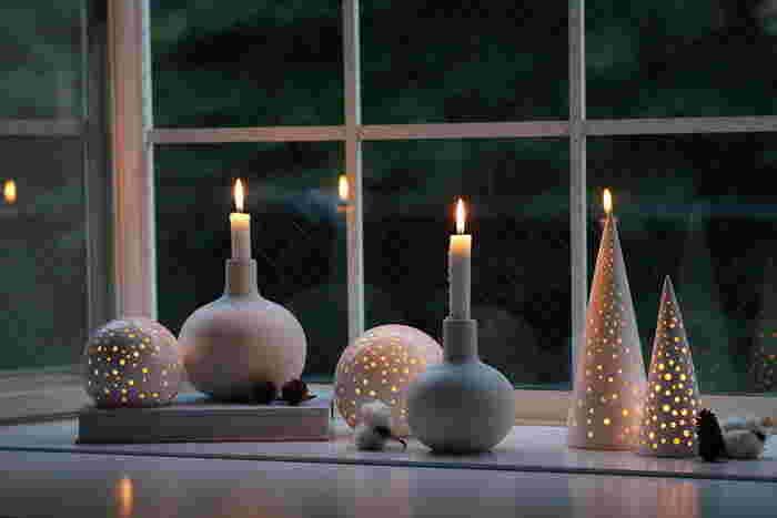 作り手の思いや工夫がたっぷり詰まったギフトをご紹介しました。大切なあの人に贈るときも、いつも頑張っている自分に贈るときも、こんなプレゼントならきっと笑顔にあふれたクリスマスになるはず。ぜひ、今年の冬はサンタクロース気分でプレゼントを届けてみてくださいね。