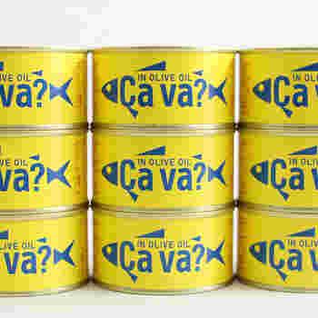 たくさん並べたくなる「Ça va?」。 このようにインテリア性を高めることも、開発する際に重点を置いた部分でした。