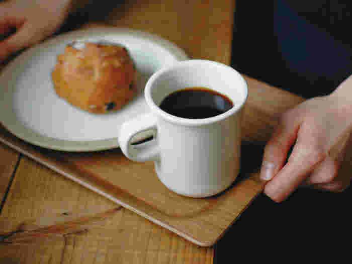 心も、カラダも、ぽかぽかに。寒くなる季節は、お気に入りの「マグカップ」でゆったりと。