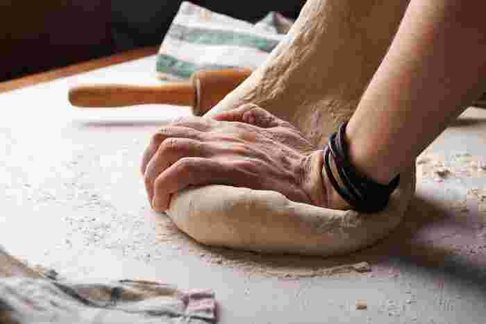 「手作りパン」のある暮らし。手軽においしく続けるレシピと保存のコツ