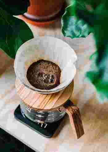 こんなのが欲しかった!「コーヒーフィルターホルダー」で収納のお悩み解決