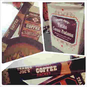 コーヒーは種類豊富で、いろいろなパッケージが揃っており、自分用にもお土産としてもぴったりです。