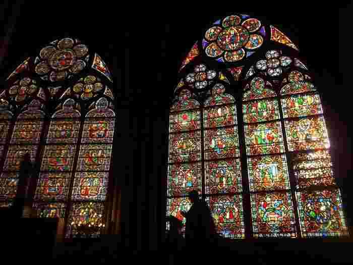 一生に一度は訪れたい。パリの世界遺産【ノートルダム大聖堂】の魅力とは?